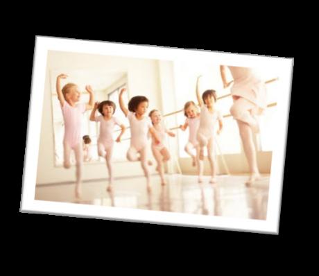 gimdansa - escola de dansa barcelona